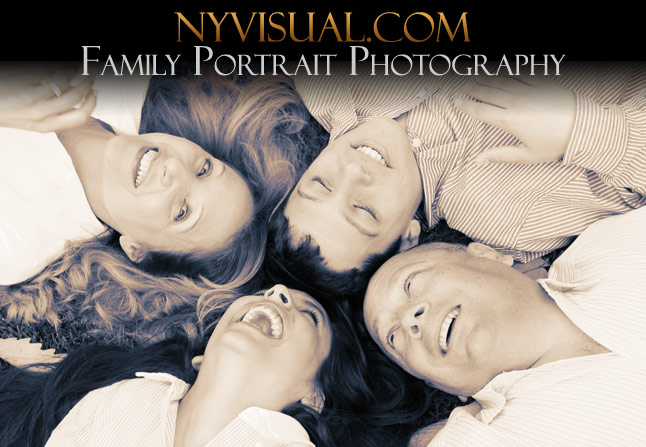 Family portraits Photographer