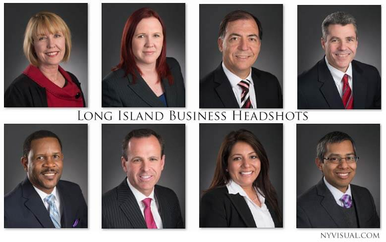 Long Island Business Headshots