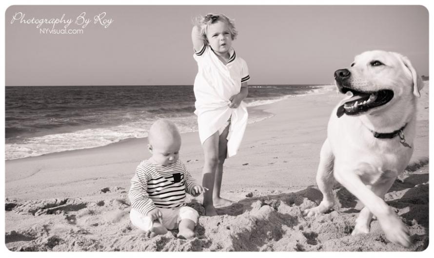Hampton Beach Photography