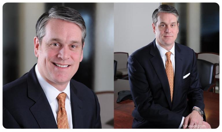 professional Executive Headshots