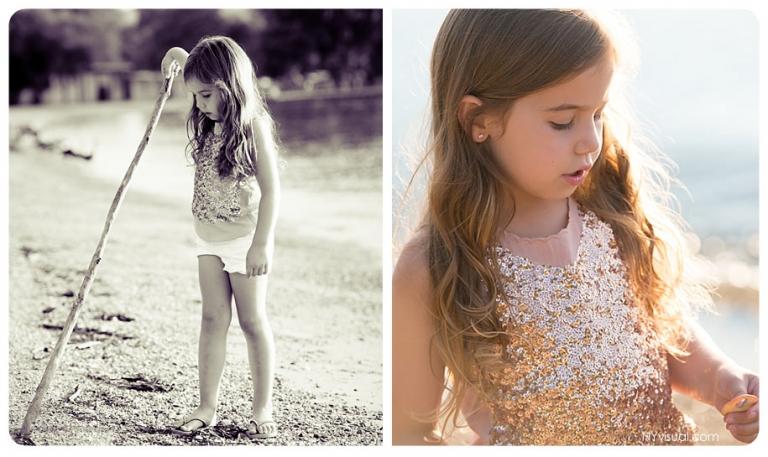 Hampton Beach portraits