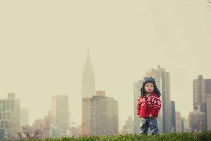 NYC & Long Island Photographer - Natural Lifestyle Newborns