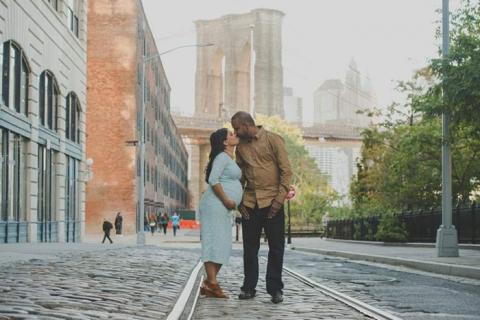 Destination Maternity NYC
