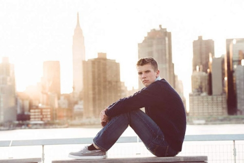 NYC Skyline Portraits