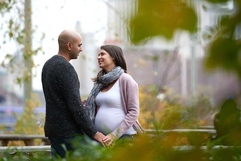 Maternity Photography NYC