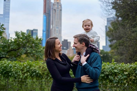1 Year Central Park