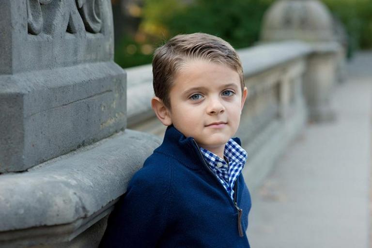 Children portrait photographer